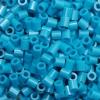 เม็ดบีดส์ 1-2-3 ขนาด 5 มม. R75 สีฟ้าทะเลเข้ม