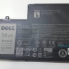 Battery Dell Latitude 3550 4-C 58Whr แบตแท้ ประกัน ศูนย์ Dell Thaialnd