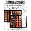 HF377 ของแท้ Sivanna The Elegant Eyeshadow Palette