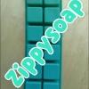 แม่พิมพ์ซิลิโคน สี่เหลี่ยมจัตุรัส ขนาด 2.8x2.8x2.3cm