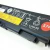 Battery Lenovo ThinkPad T440p แบตแท้ ประกันศูนย์ Lenovo 1 Year