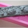 แม่พิมพ์ซิลิโคน loaf แกะ วัว ขนาด 7.5x26x4cm