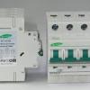 Breaker แบบ MCB DC 16A 1000V 4P (SNT)