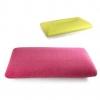 หมอนเพื่อสุขภาพทรงขนมปัง(PL-012) หมอนเพื่อสุขภาพ ทรงขนมปัง เมมโมรี่โฟม เพื่อสุขภาพคอ (Bread Pillow)