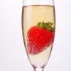 หัวน้ำหอม strawberry champagne 002685