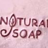 แสตมป์สบู่ natural soap