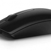 Dell Optical Mouse MS116 สีดำ