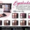 odbo eyeshadow OD234 มาใหม่ สีสวย ของแท้