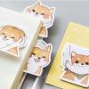 Shibanban Sticky Note กระดาษโพสอิท น้องหมาชิบะ