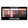 Sivanna colors HF335 พาเลทอายแชโดว์ อายแชโดว์หลากสี 15 เฉดสี ของแท้ ถูกสุด