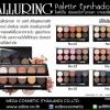 Odbo Alluring Palette Eyeshadow OD250 ของแท้ โปรฯ เด็ด ถูกจริง