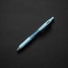 ปากกาเจล Zebra Sarasa Milk 0.5 mm - Blue