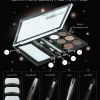 มาใหม่ งานแท้ สวยครบ จบปัญหาเรื่องคิ้ว ในพาเลทเดียว Sivanna HF7003 Ultra Pro Eyebrow Palette
