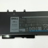 Battery Dell Latitude 5480 5580 4 Cell 68Whr แบตแท้ ตรงรุ่น ประกัน ศูนย์ Dell Thailand