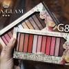ของแท้ G82 อายแชโดว์ Gina Glam Ultimate Eyeshadow Palette