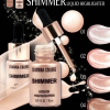 HF380 Sivanna colors shimmer Liquid highlighter ของแท้