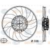 """พัดลมไฟฟ้า AUDI Q5 (350mm.) """"Valeo"""" / 8K0959455F"""