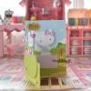(มีหลายลายให้เลือก) Post-it Sanrio 2 ชั้น