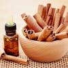 น้ำมันอบเชย cinnamon oil 004117