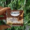 Junior Tamarind And Coffee สบู่จูเนียร์ มะขามผสมกาแฟ