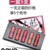 Novo The Art of Lipstick No.5203 ของแท้ ถูกที่สุด