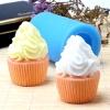 แม่พิมพ์ซิลิโคน คัพเค้ก cupcake 115g 5.4*8 cm