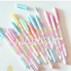 Candy Pastel 6Color-in-one Gel Pen ปากกาเจลสีพาสเทล 6สีในด้ามเดียว