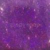 Glitter กริสเตอร์ ชมพูเข้มอมม่วง 100g (MM1104)
