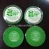 ซาซิมิแป้งพัฟว่านหางจระเข้ 99% Sasimi Soothing & Moisture Aloe Vera 99% Powder No. 718