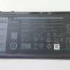 Battery Dell inspiron 5570 FW8KR แบตแท้ ประกัน ศูนย์ Dell Thailand