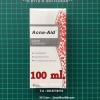 ลดสิว ผิวมัน ผิวผสม - Acne Aid liquid cleanser - แอคเน่ เอด ลิควิด คลีนเซอร์ 100ml
