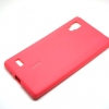 Cherry Pink Case For LG Optimus L9