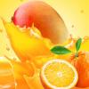 หัวน้ำหอมกลิ่น mango mandarin รหัส 001115