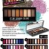 Sivanna Silky Cocoa Eyeshadow 8 Colors HF149 ของแท้ ราคาถูกที่สุด