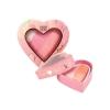 บลัชออนรูปหัวใจ ซิเวียน่า ของแท้ Sivanna Sweet Peach Blush HF8120
