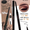 Sivanna colors eyeliner pencil super fine gel liner HF125 อายไลเนอร์ ถูกมาก