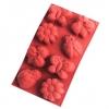 แม่พิมพ์ซิลิโคน ดอกไม้ ผีเสื้อ เต่าทอง 60-90g