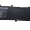 Battery Dell Precision 5510 62MJV 3 Cell แบตเตอรี่ Dell ของแท้ ประกัน ศูนย์