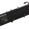 Battery Dell XPS 15 9550 , Precision 5510 6 Cell 1P6KD ของแท้ ประกัน ศูนย์ Dell ราคา ไม่แพง