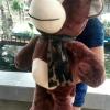 ตุ๊กตาลิง