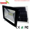 โคมไฟ LED Solar Flood Light ขนาด 30W 18V รุ่น STCLF-TSGS30W1