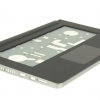 Body Dell inspiron 14 5459 5458 Plamrest สีขาว , บอดี้ บน Dell 5459 5458 สีขาว อะไหล่แท้ ศูนย์ Dell ราคา ไม่แพง