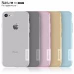 เคส Apple iPhone 7 ของ Nillkin Nature TPU 0.6mm Case