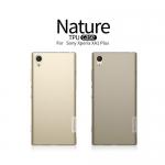 เคสยาง Xperia XA1 Plus ของ Nillkin Nature TPU 0.6mm Case
