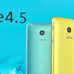 Asus Zenfone 4.5 (A450CG)