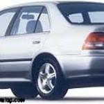 Honda Type Z