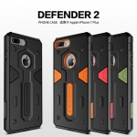 เคส Apple iPhone 7 Plus ของ Nillkin Defender Case