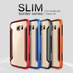 เคส Samsung Galaxy S6 Edge ของ Nillkin Slim Border Series
