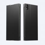 เคส Sony Style Cover Stand SCSG40 สำหรับ Xperia™ XA1 Ultra - สีดำ