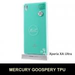 เคสยาง Xperia XA Ultra ของ Mercury Goospery Jelly Case